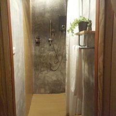 Barn And Bed Hostel Кровать в общем номере фото 18
