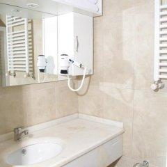 Gulhane Suites Турция, Стамбул - отзывы, цены и фото номеров - забронировать отель Gulhane Suites онлайн ванная фото 2