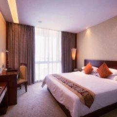 Landmark International Hotel Science City 4* Улучшенный номер с разными типами кроватей