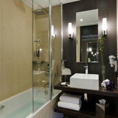 Hotel Barriere Le Gray d'Albion 4* Улучшенный номер фото 11