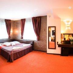 Hotel Konstancja комната для гостей фото 5