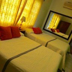 Hotel Casa La Cumbre Стандартный номер фото 20