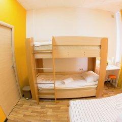 Patio Hostel Irkutsk Стандартный номер с 2 отдельными кроватями фото 8