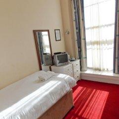 Отель The Victorian House 2* Номер с различными типами кроватей (общая ванная комната) фото 5