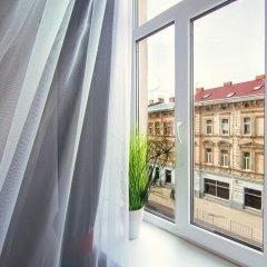 Гостиница Lviv hollidays Gorodotska Львов балкон