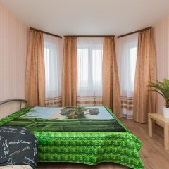 Апартаменты Apartments in the seventh heaven near the river