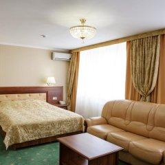 Гостиница Ставрополь 3* Полулюкс с различными типами кроватей фото 3
