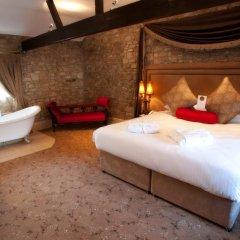 Cabra Castle Hotel 4* Стандартный номер с различными типами кроватей фото 14