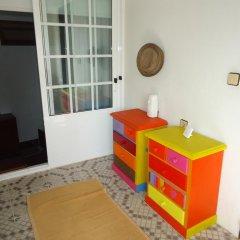 Отель A Casa dos Padrinhos Стандартный номер 2 отдельные кровати фото 4