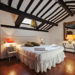 Отель Benedetta Италия, Рим - отзывы, цены и фото номеров - забронировать отель Benedetta онлайн комната для гостей фото 5