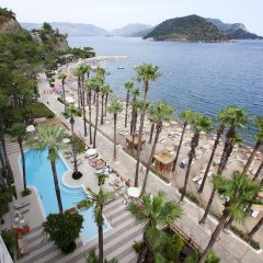 Quadas Hotel - Adults Only - All Inclusive пляж