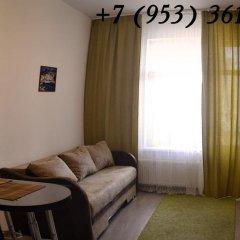 Апартаменты на Союзном Студия с двуспальной кроватью фото 40