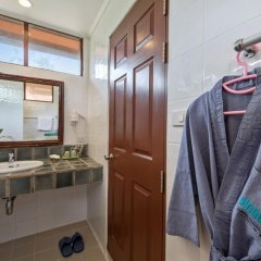 Отель Pinnacle Samui Resort 3* Бунгало с различными типами кроватей