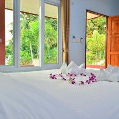 Отель Selamat Lanta Resort 2* Стандартный номер с различными типами кроватей фото 4
