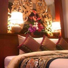 Отель Nirvana Boutique Suites 3* Студия фото 3