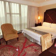 Royal Mediterranean Hotel 5* Номер Комфорт с различными типами кроватей фото 3