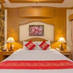 Отель Chang Residence 3* Стандартный номер с двуспальной кроватью