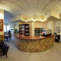 Гостиница Голосеевский гостиничный бар