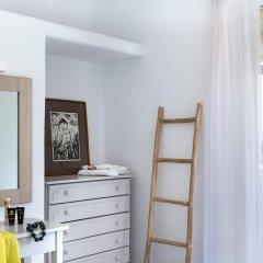 Отель Bay Bees Sea view Suites & Homes 2* Коттедж с различными типами кроватей фото 12