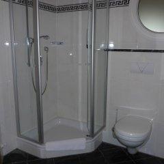 Hotel-Pension Scharl am Maibaum ванная