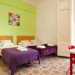 Отель Allapartments Sagrada Familia Барселона комната для гостей фото 5