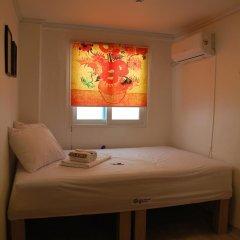 Star Hostel Myeongdong Ing Стандартный номер с различными типами кроватей фото 2