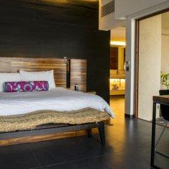 Отель Isla Tajín Beach & River Resort 4* Стандартный номер с различными типами кроватей фото 5