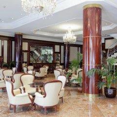 Отель Alameda Palace интерьер отеля