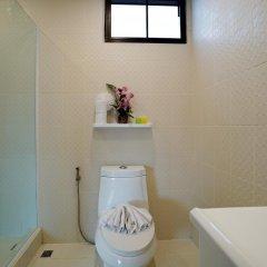 Отель Eriksson Guesthouse ванная