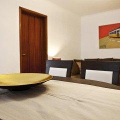 Отель Wonderful Lisboa Olarias Апартаменты с различными типами кроватей фото 11