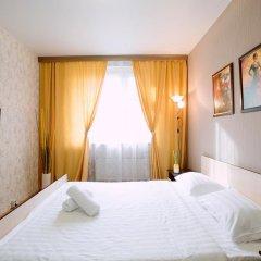 Гостиница Flatio на Большой Грузинской Апартаменты с различными типами кроватей фото 9