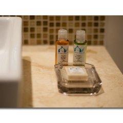 Отель Armonia Suite 303 Плая-дель-Кармен ванная фото 2