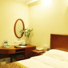 GreenTree Inn DongGuan HouJie wanda Plaza Hotel спа