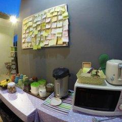 Отель Good 9 At Home 3* Студия с различными типами кроватей фото 3