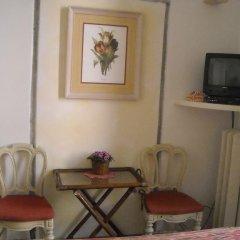 Отель Residenza il Maggio Стандартный номер с двуспальной кроватью