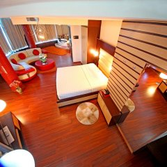 Hotel Vlora International удобства в номере фото 2