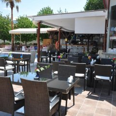 Majestic Hotel Турция, Олудениз - 5 отзывов об отеле, цены и фото номеров - забронировать отель Majestic Hotel онлайн питание фото 3