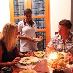 Отель Namo Villa Шри-Ланка, Бентота - отзывы, цены и фото номеров - забронировать отель Namo Villa онлайн питание фото 2