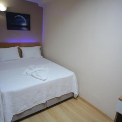 Avcilar Dedem Hotel комната для гостей фото 4