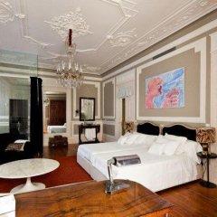 Отель Palacete Chafariz D'El Rei 5* Люкс повышенной комфортности с различными типами кроватей фото 6
