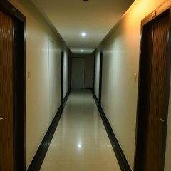 Hotel Poonam интерьер отеля