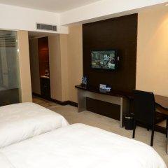 Xian Forest City Hotel удобства в номере
