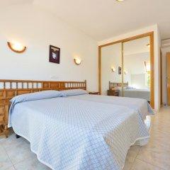 Hotel Montemar комната для гостей фото 7