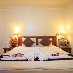 Orchid Garden Hotel 3* Улучшенный номер с двуспальной кроватью фото 10