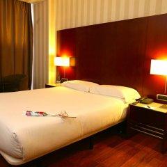 Hotel Zenit Lisboa 4* Стандартный номер с различными типами кроватей фото 5