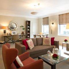 Rocco Forte Browns Hotel 5* Люкс повышенной комфортности с различными типами кроватей фото 5