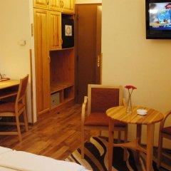 Hotel Manzard Panzio 3* Стандартный номер с различными типами кроватей фото 5