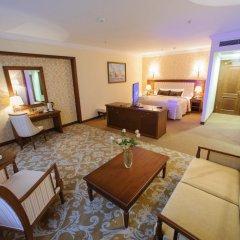 Президент-Отель 5* Полулюкс разные типы кроватей фото 5