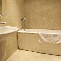 Hotel Intelcoop ванная