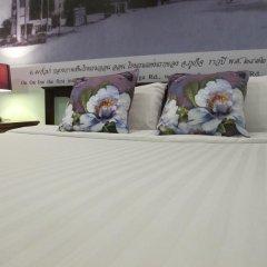Отель Machima House 3* Стандартный номер разные типы кроватей